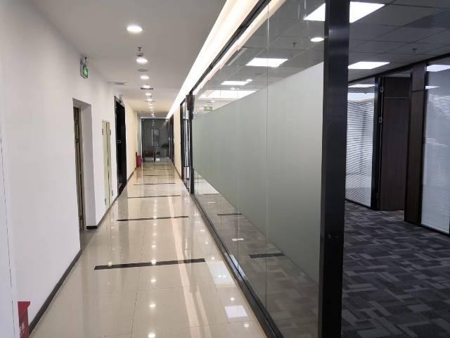 南联开发商直租精装办公室