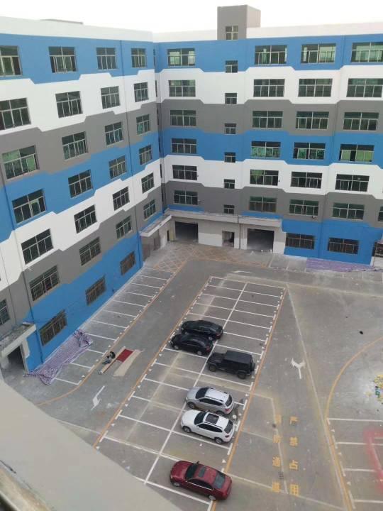 龙华新区观澜电子商务贸易创业精装修500-1600平方出租
