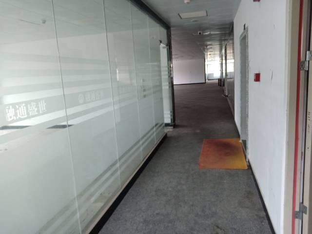 横岗四联新出独门独院4600平,带豪华装修,空地超大,地理位-图8