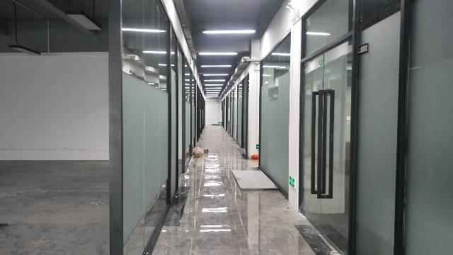 观澜电商仓库厂房出租面积3000平大小可分租
