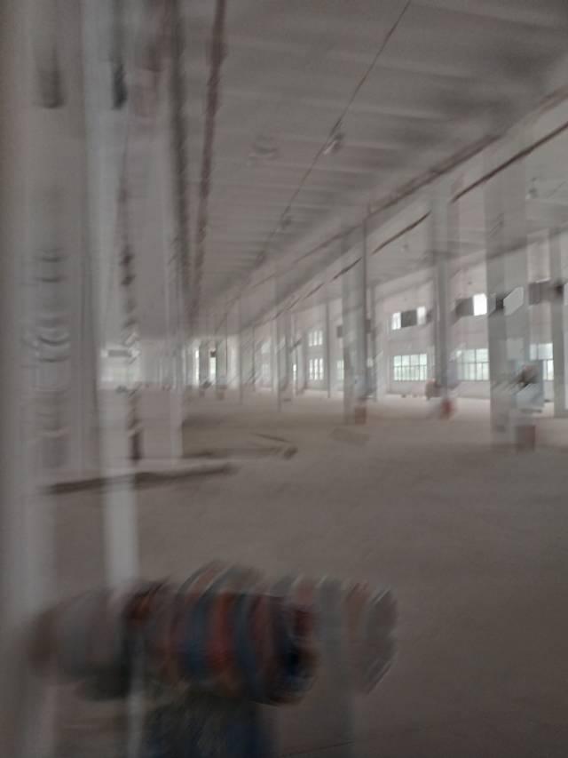 九龙坡区标准厂房大跨度,层高8.4米,单层5000平方-图7