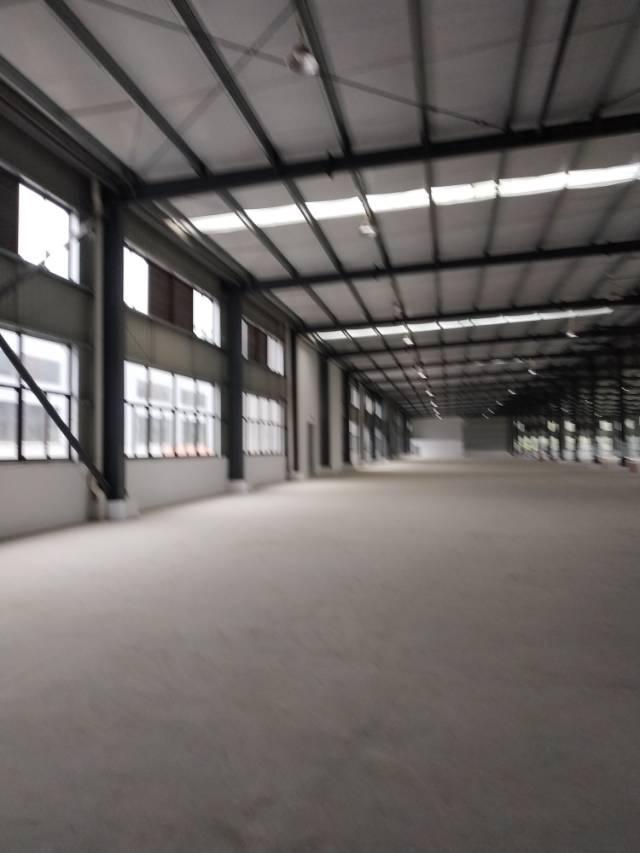 九龙坡区标准厂房大跨度,层高8.4米,单层5000平方-图3