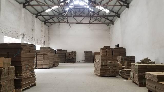 简阳贾家工业园600平米框架结构厂房出租