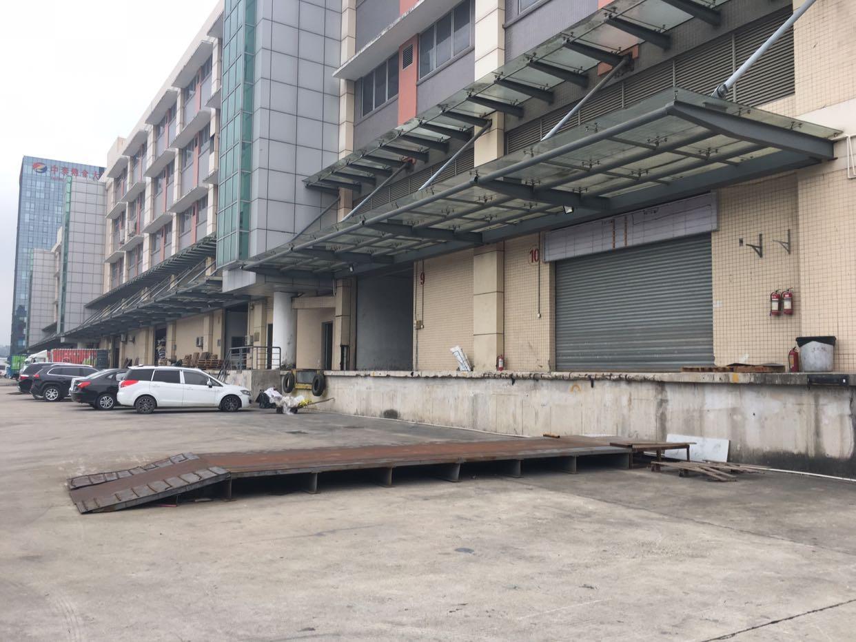 平湖新出原房东带红本一楼标准物流仓库1080平