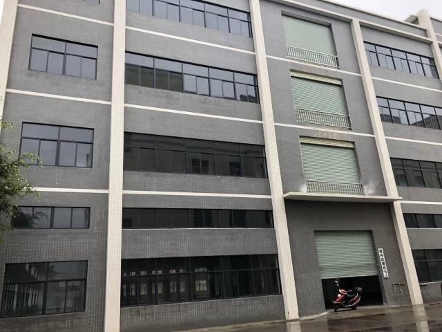 镇隆万里全新标准厂房10000平单层面积2500平