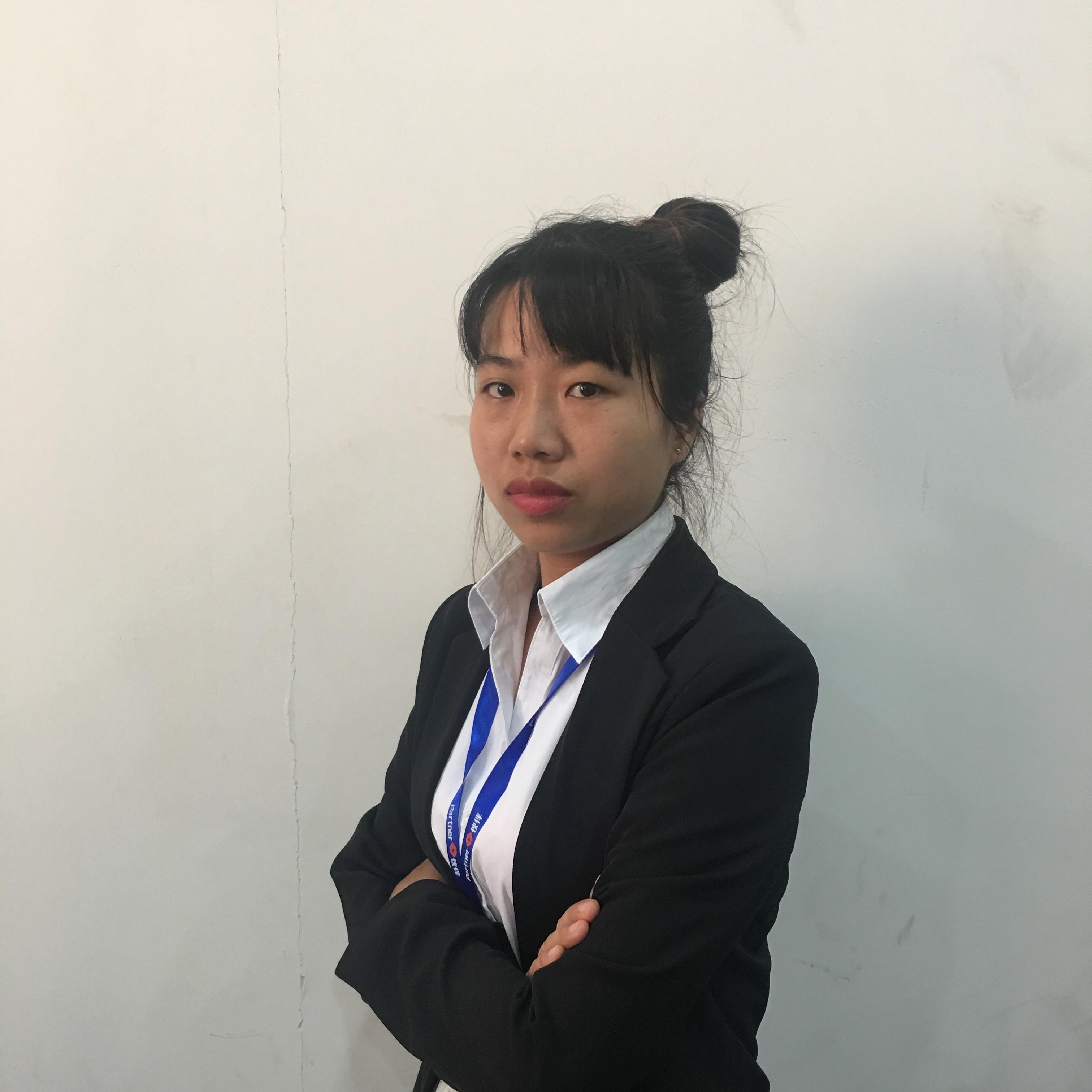 厂房经纪人张明华