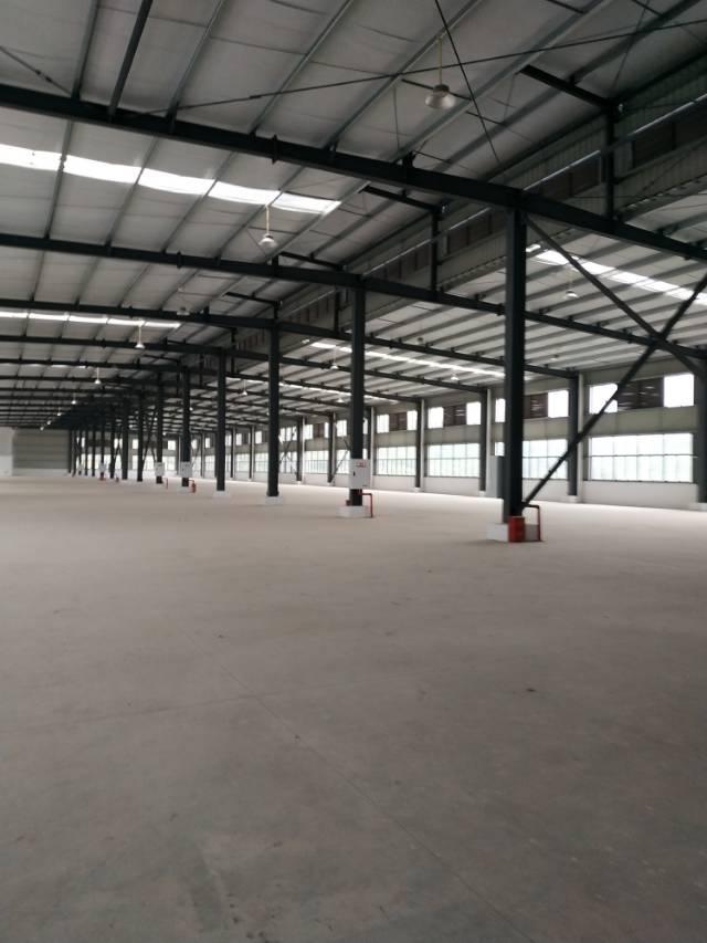 九龙坡区标准仓房层高9米交通便利行业宽泛
