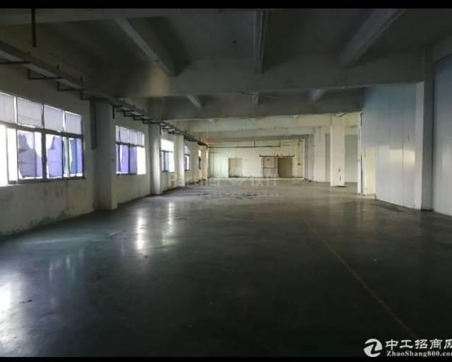塘厦新出独门独院标准1-3层总面积4500平方米,办公室72