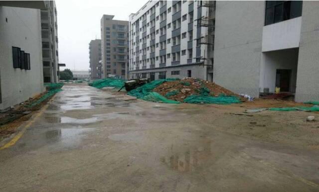 东莞城区红本全新32000平方独院厂房出售