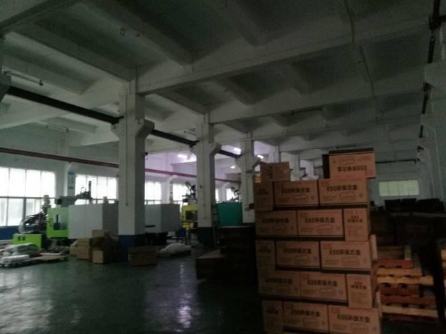 寮步镇大型工业园区新出标准厂房
