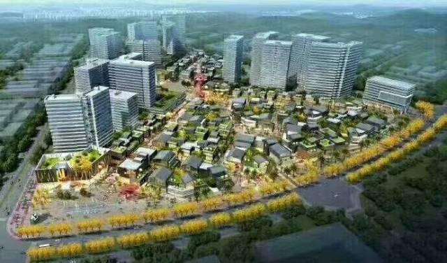 东莞市厚街红本厂房高端大厦可分层出售