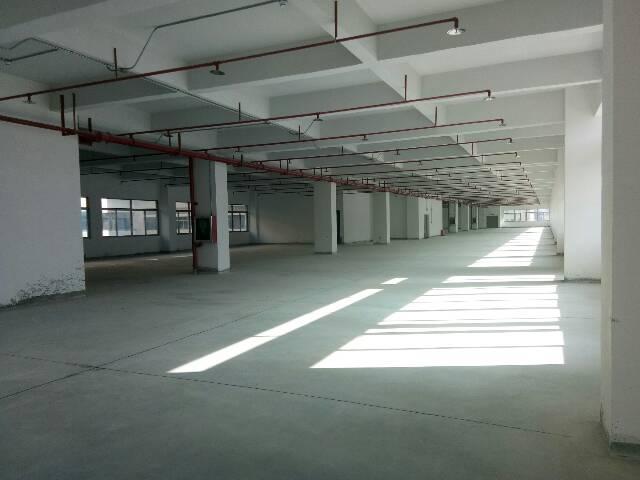 惠州市惠阳区永湖镇化工基地甲类厂房出租带红本
