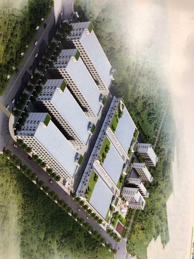 惠州市惠城区厂房出售53000