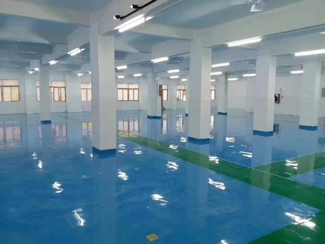 坂田上雪科技园原房东1200平无尘车间出租无需转让费