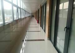 石岩同富裕80-400平方整层全新装修写字楼出租