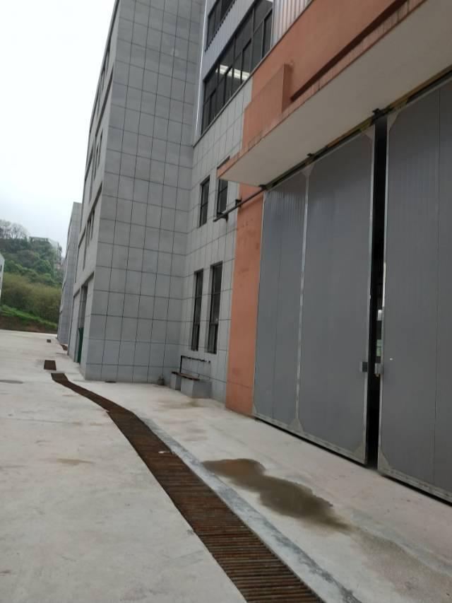 九龙坡区标准厂房大跨度,层高8.4米,单层5000平方-图2