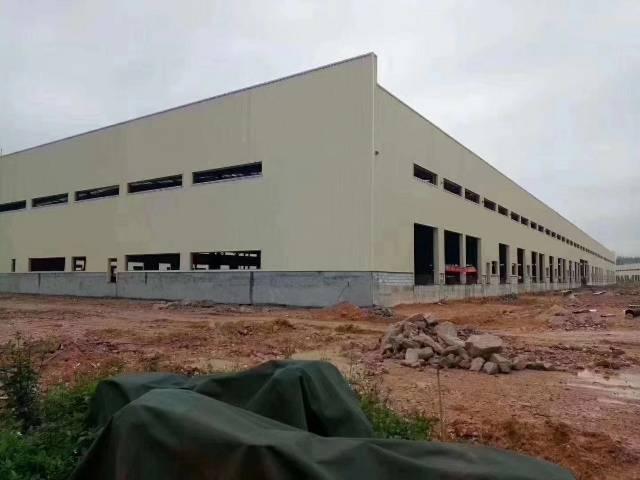 博罗县石坝钢构厂房出租