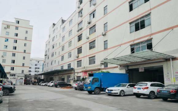 独院30000平楼层仓库,适合食品、红酒