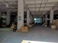 坪山坑梓大型工业园红本厂房一楼整层1900平米高度6.5米图片2