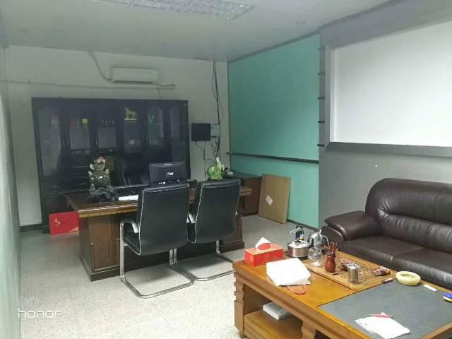 福永凤凰107国道边楼上650平米厂房招租