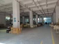 坪山坑梓大型工业园新出红本厂房一楼整层1900平米高度6.5