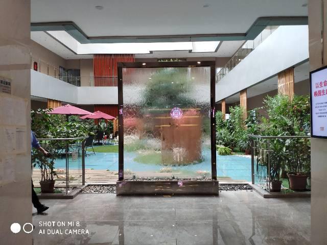 荣超英隆大厦花园式办公稀缺小面积价格便宜