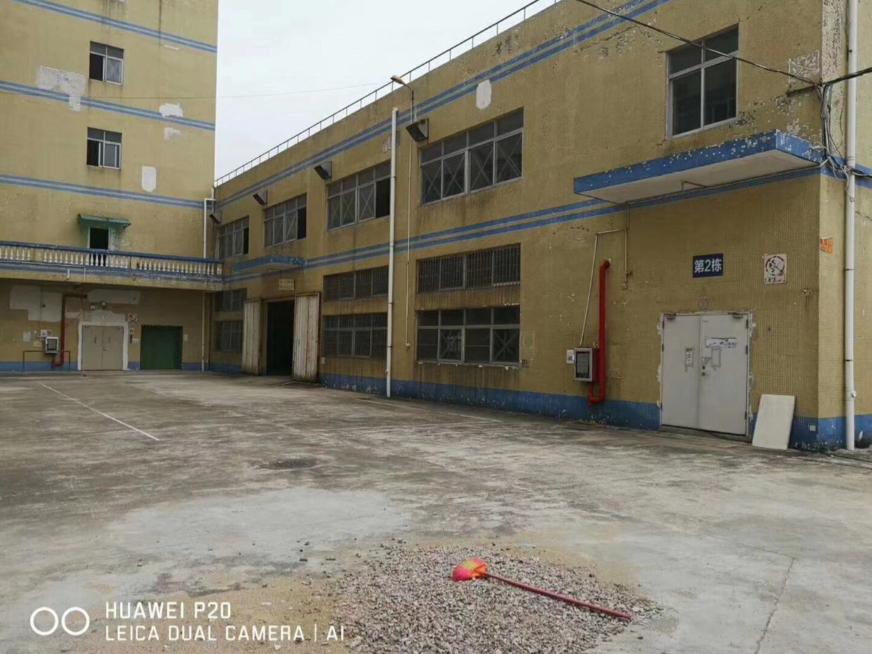 惠阳平潭机场附近厂房国有证