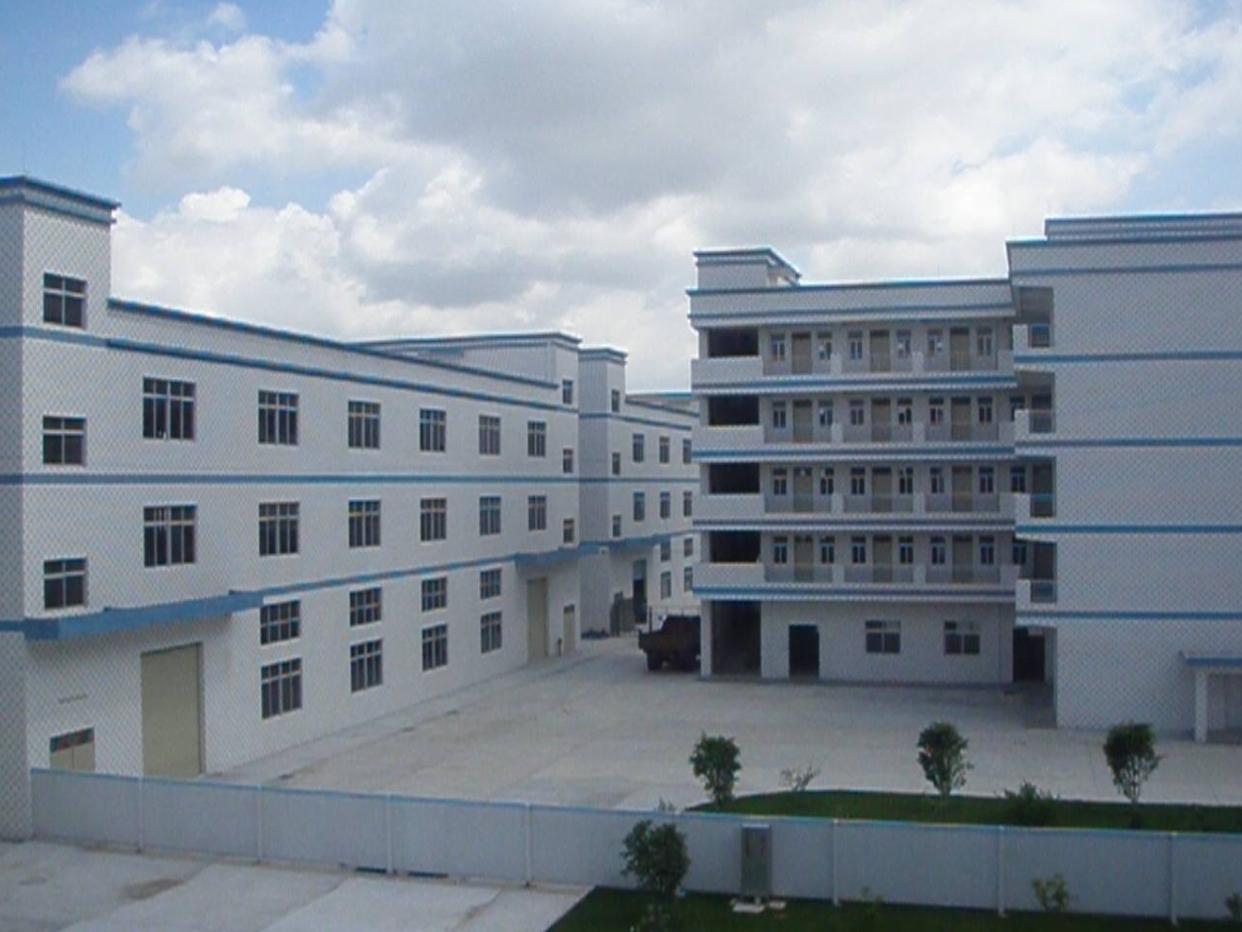 惠州惠城区6100㎡国有单一层厂房出售