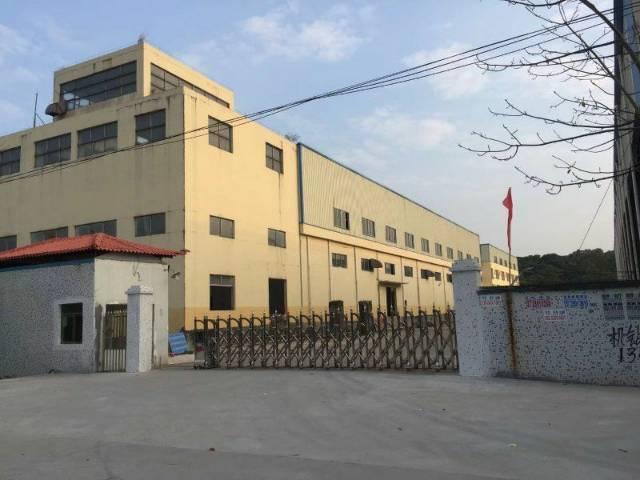 惠州市博罗县石湾镇出独门独院厂房,证件齐全,有消防证