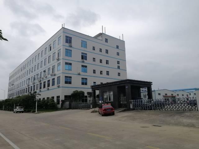 惠州市惠城区大型工业园区厂房出售
