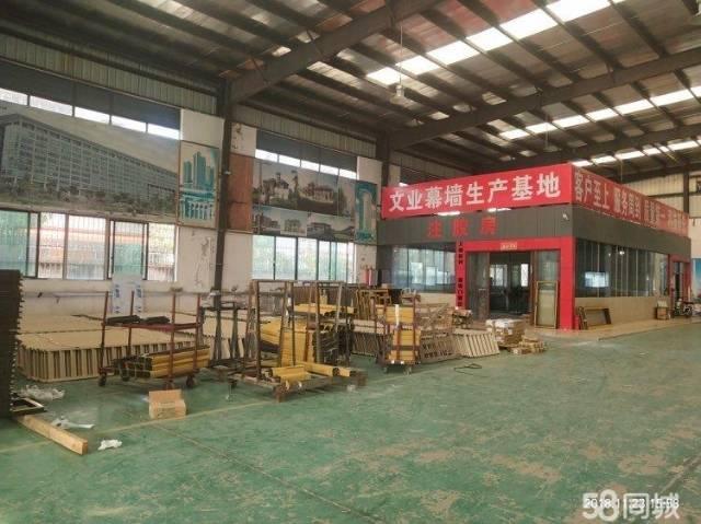 惠州惠城区马安新出4000平钢构厂房出租