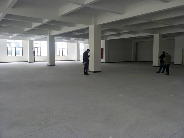 横沥镇全新厂房800平方