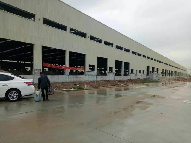 广州番禺区60万平方大型物流仓出租