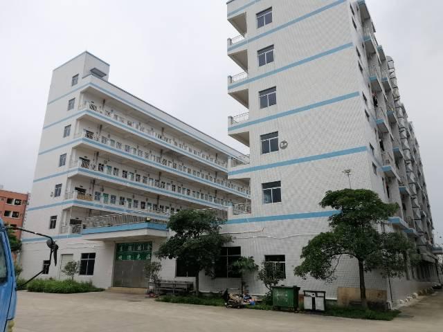 惠州市惠城区独院红本厂房23600平方出售!