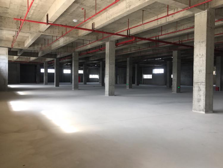 惠州市平潭镇26000平全新标准厂房证件齐全交通便利
