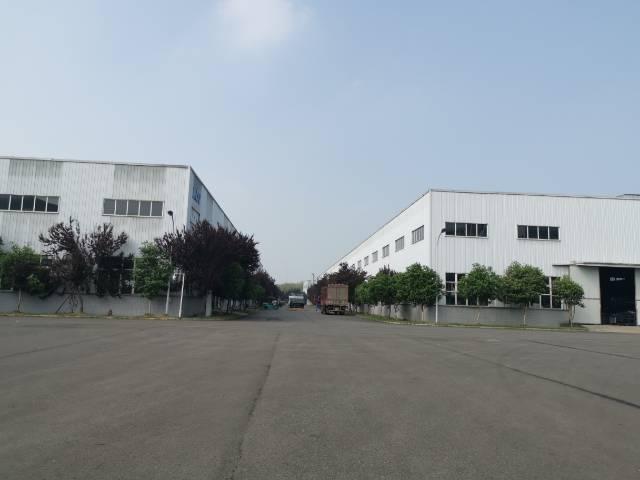 简阳1500平独栋仓库出租