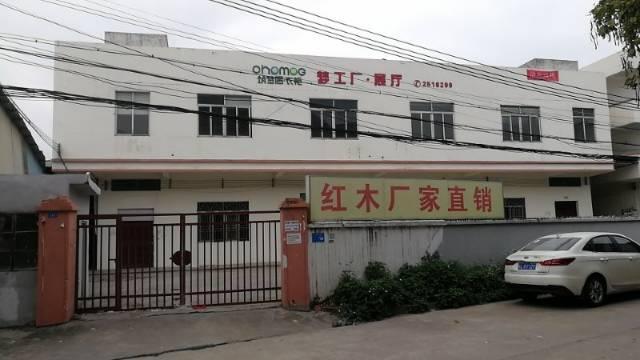 惠州市惠城区河南岸厂房出租