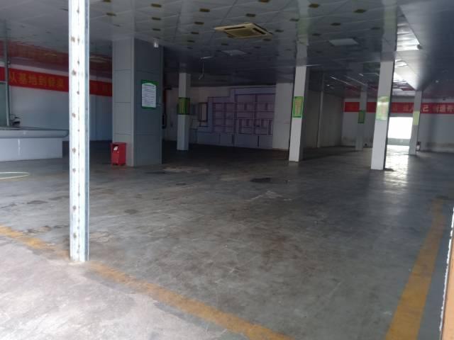 平湖鹅公岭东深公路附近一楼厂房出租