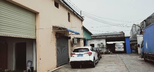 道滘镇原房东1400平米单一层独院厂房出租