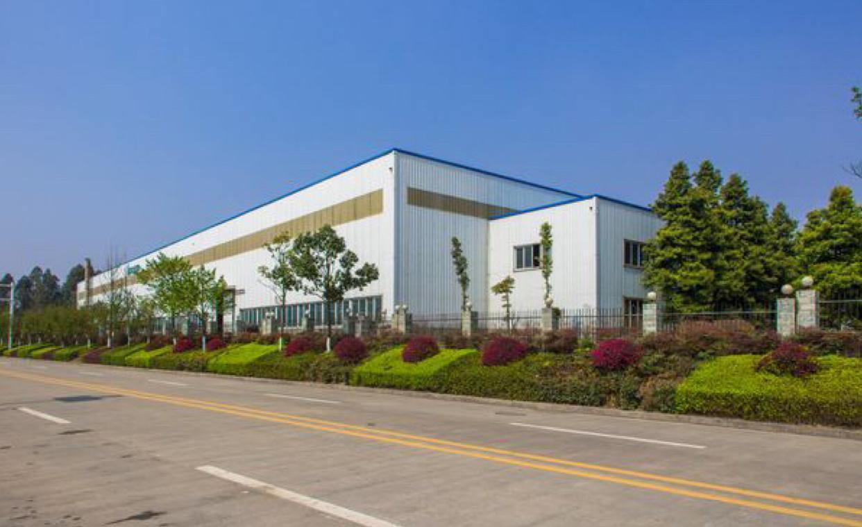 惠州惠城20000㎡国有新厂房出售