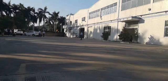 平湖一首房东3000平方米独门独户厂房招租