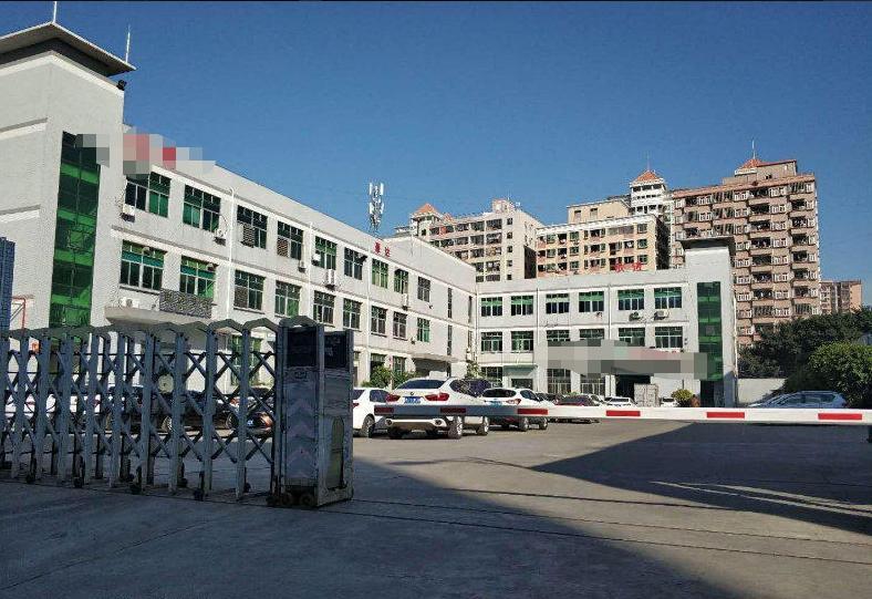 沙湖工业园二楼520平小加工厂房出租带仓库现成消防