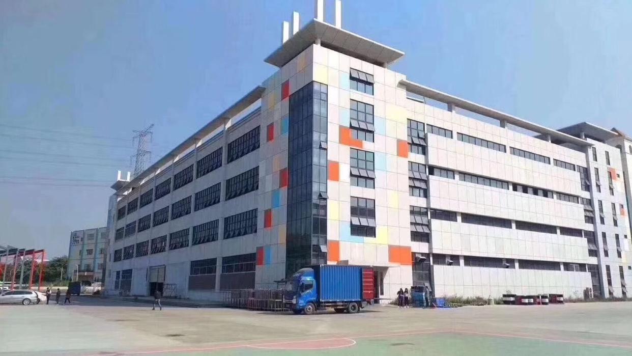 惠阳沙田镇占地21000平方双证齐全厂房出售