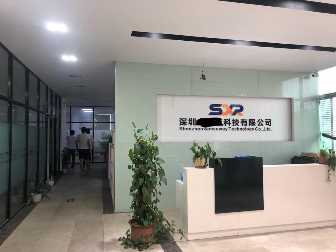 观澜福民原房东精装修1150平厂房招租