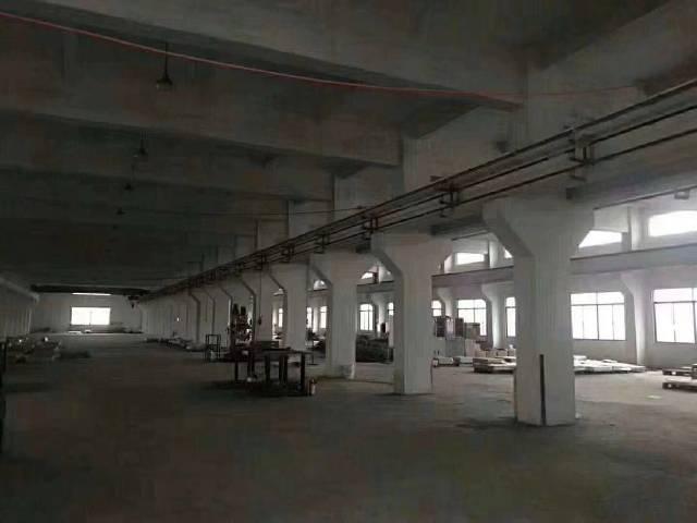 实际面积重工厂房招租-图2