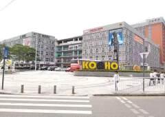 平湖华南城可做酒店,4s店,会所,办公