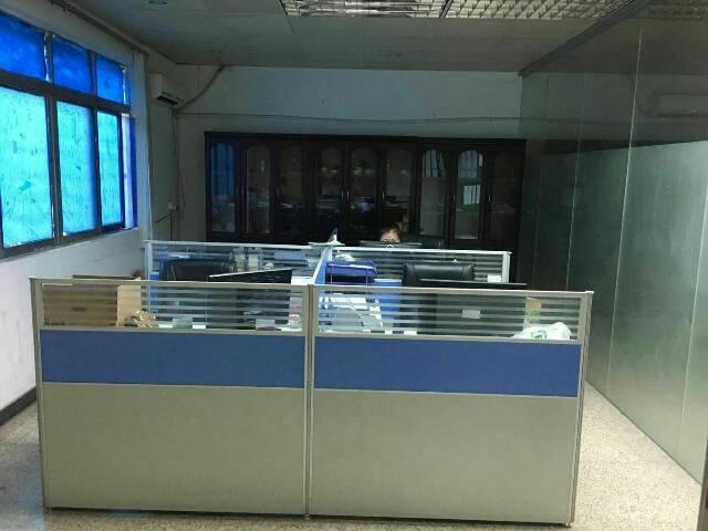 福永凤凰楼上新出650平带点装修。