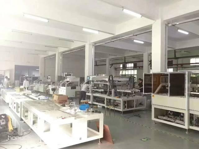 可签十年合同独院厂房,带装修,位于福永大洋田