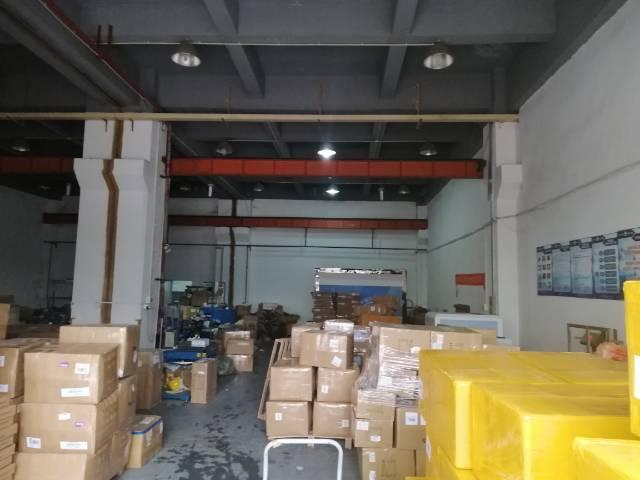 福永白石厦新出一楼物流仓库800平方