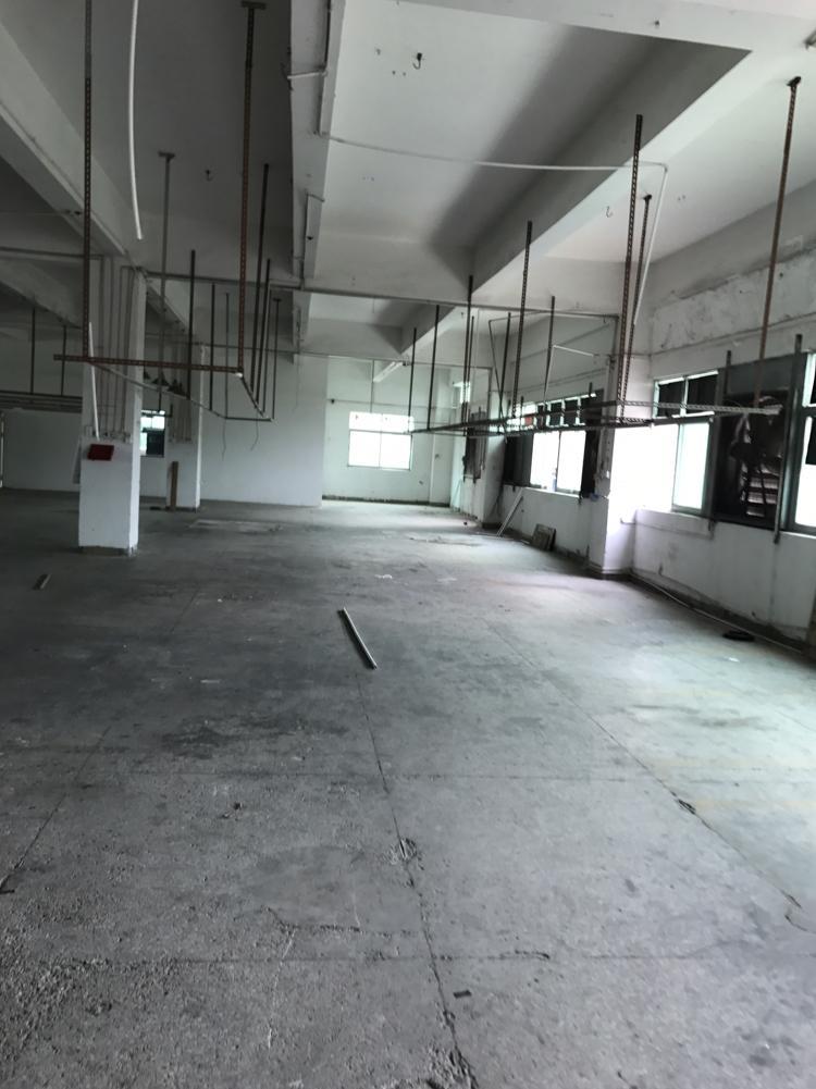 深圳平湖富民工业区附近厂房出租